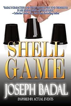 Shell Game by [Badal, Joseph]
