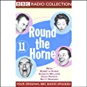 Round the Horne: Volume 11 Radio/TV Program by Kenneth Horne,  more Narrated by Kenneth Horne, Kenneth Williams, Betty Marsden, Hugh Paddick