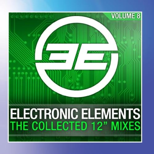 Armada presents Electronic Elements - The Collected 12
