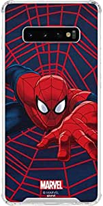 Inspired by Spider-man Samsung Galaxy S8 S9 9 Plus S10 S10e S10 Plus Case Samsung 8 9 10 Galaxy Case Spiderman Comics Super hero Galaxy Case Spider man Logo M89