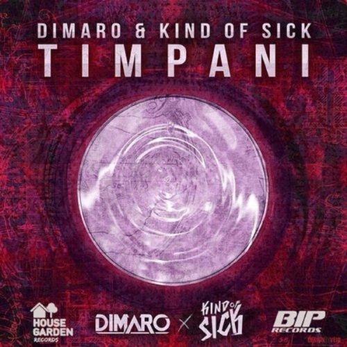 Timpani Original Extended Mix - Timpani Extended