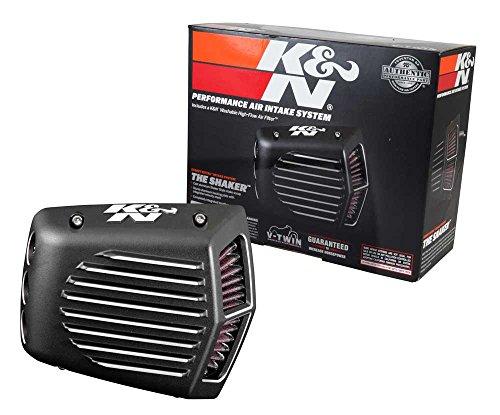- K&N RK-3951 Intake System (Harley Davidson)