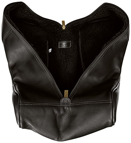 Claire Chase Ranchero Boot Bag, Black by ClaireChase (Image #4)