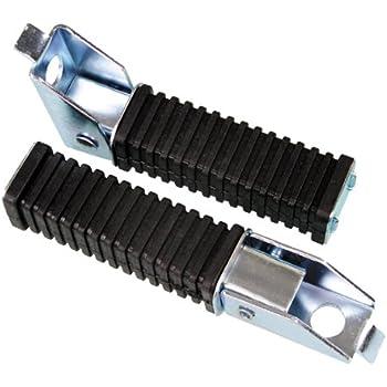 Universal for Suzuki 54-05410 WPS Folding Footpegs