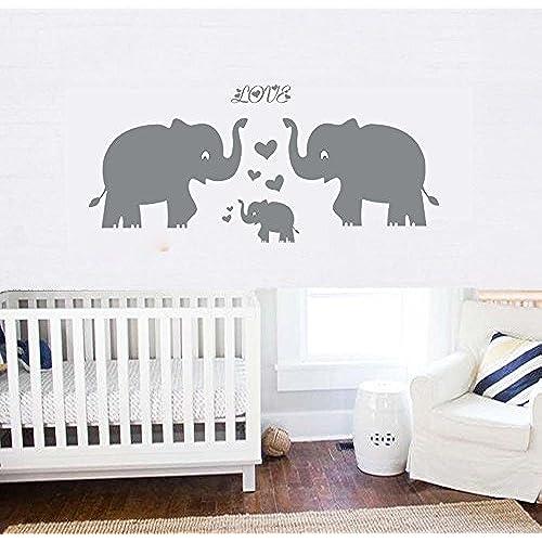 Elephant Baby Nursery Decor: Amazon.com