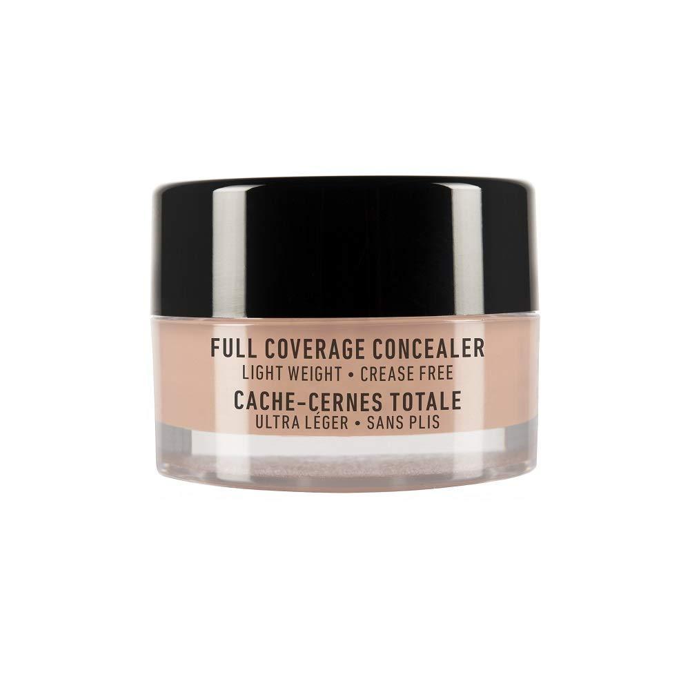 NYX Professional Makeup Concealer Jar, Light, 0.25 Ounce