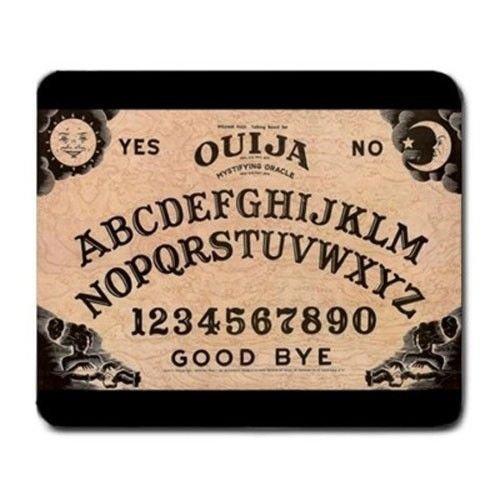 Classic Ouija Board Mouse Pad MP769