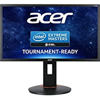Acer XF240Hbmjdpr TN 24 Black Full HD Matt