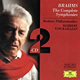 Classical Music : Brahms: The Complete Symphonies