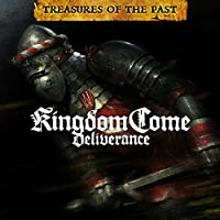 Kingdom Come: Deliverance - Treasures of the Past - PS4 [Digital Code]