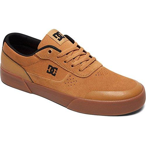 DC Mens Switch Plus S Shoes