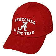 Georgia Bulldogs Official NCAA Adjustable Infant Newcomer Hat Cap by Top of the World 739564