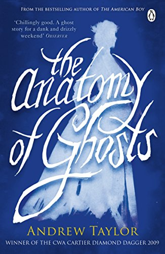 Download The Anatomy of Ghosts book pdf | audio id:p63vlft