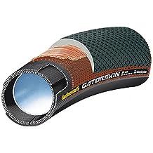Continental 0196136 Sprinter GatorSkin Road Bicycle Tire, 28 x 22mm, Tubular, Black
