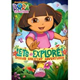Let's Explore! Dora's Greatest Adventure