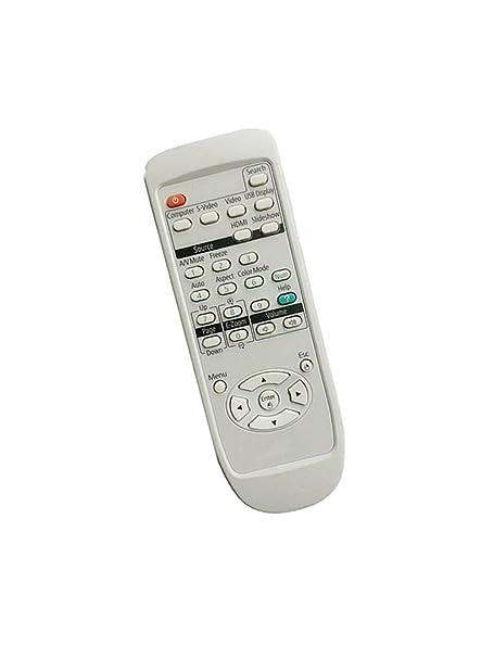 Universal OEM proyector mando a distancia para Epson ...