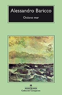 Océano mar par Baricco