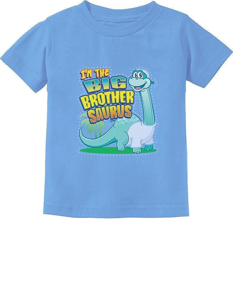 Big Brother Saurus for Big Brothers Toddler/Infant Kids T-Shirt Gl0Ma0gm5