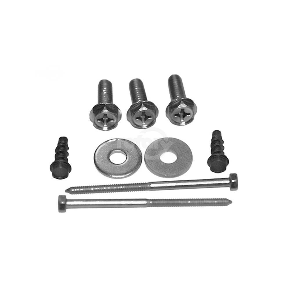 Hardeware Kit for Tecumseh Hardware KIT for 10975 Starter ROtary