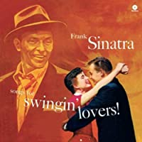 Songs For Swingin Lovers (Vinyl)