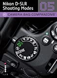 Nikon D-SLR Shooting Modes (Camera Bag Companions)