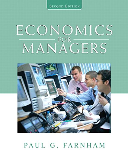 Economics for Managers (2nd Edition)