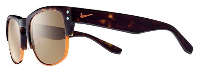 Nike Gafas de Sol Unisex-niños, Trts/CP Flsh W/Gry, 54 ...