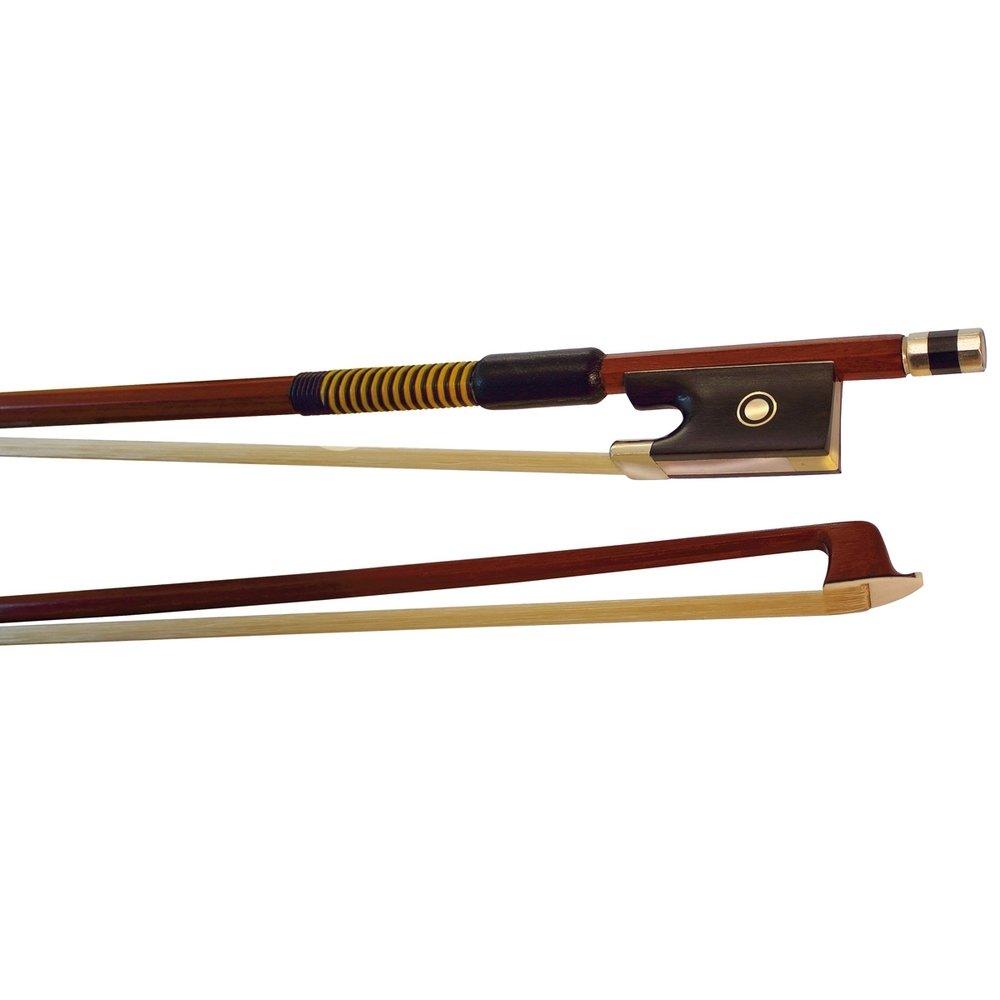 Violins4you Viola Bow Quality Brazilwood 3//4