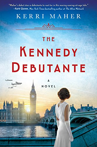 Pdf Fiction The Kennedy Debutante