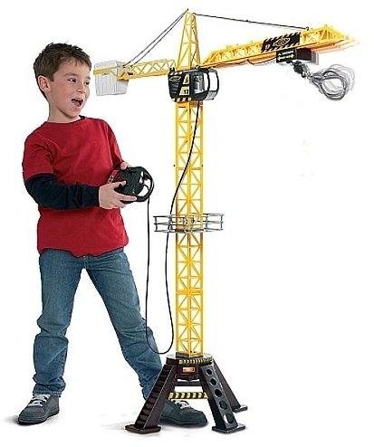 Fast Lane Mega Crane - Crane Only