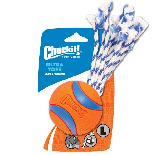Chuckit Large Ultra Toss for Dogs (Ball Launcher Toss Toys)