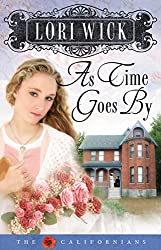 As Time Goes By (The Californians Book 2)