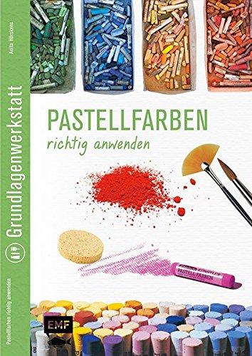 Price comparison product image Pastellfarben richtig anwenden