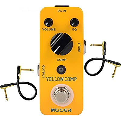 mooer-mcs2-yellow-compression-effects
