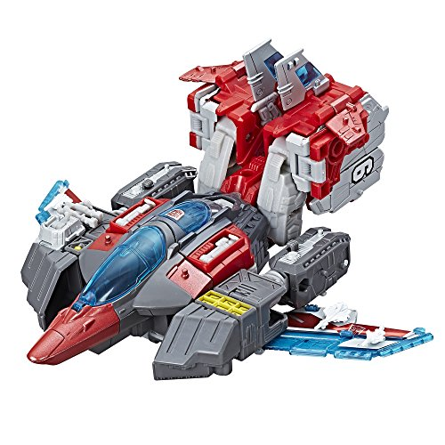 Transformers Generations Titans Return Voyager Class Broadside and Blunderbuss (Transformers Toy Links Wings)