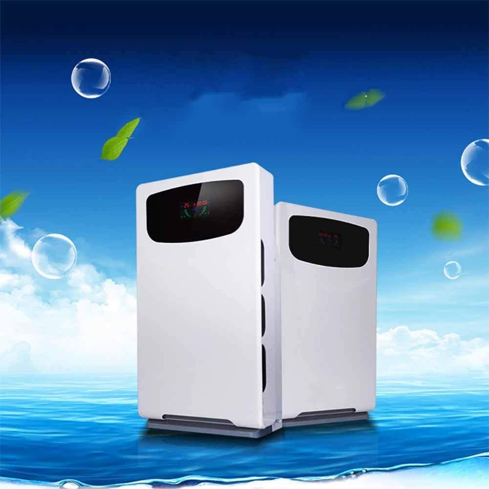 HONG Colector De Polvo De Purificación De Aire Purificador De Iones Negativo Silencioso,Ordinary: Amazon.es: Hogar