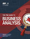 img - for The PMI Guide to Business Analysis book / textbook / text book