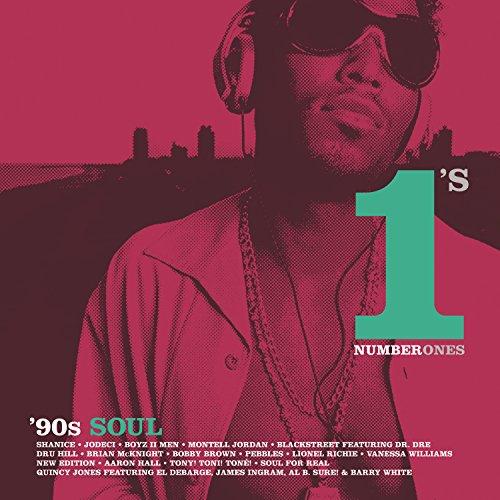 90's Soul Number 1's