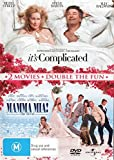 It's Complicated / Mamma Mia! DVD