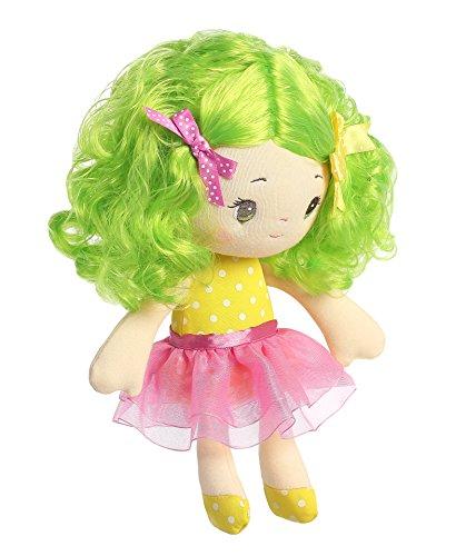 51OAkTHfpiL Aurora World Cutie Curls Jade Doll