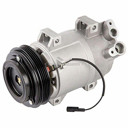 - AC Compressor & A/C Clutch For Suzuki XL-7 & Grand Vitara - BuyAutoParts 60-01741NA NEW
