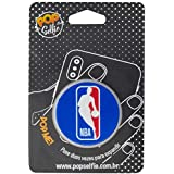 Popsocket Original Nba Logo Man Pp31, Pop Selfie, 155864, Branco