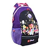 Cheap LEGO Friends Pop Star Heritage Basic Backpack, Black, One Size