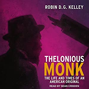 Thelonious Monk Audiobook