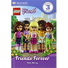 DK Readers L3: LEGO Friends: Friends Forever