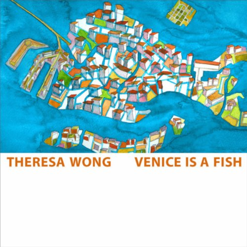 venice is a fish - 8