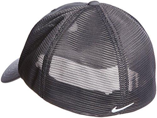 Nike Legacy91 Tour Mesh  - Gorra para hombre Gris / Blanco