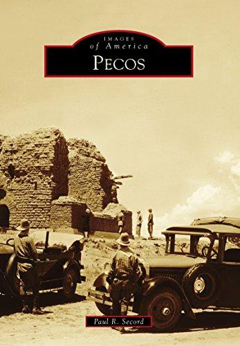 Pecos (Images of America)