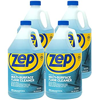 Amazon Com Zep Zuneut128 Gal Neutral Floor Cleaner
