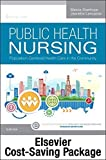 img - for Community/Public Health Nursing Online for Stanhope and Lancaster, Public Health Nursing (Access Code and Textbook Package), 9e by Marcia Stanhope RN DSN FAAN (2015-11-10) book / textbook / text book